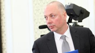 Росен Желязков: Казусът с либийския кораб е частно-правен