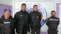 Станислав Генчев след влизането в Първа лига: Доволен съм, но не играхме като водещ отбор в последните мачове