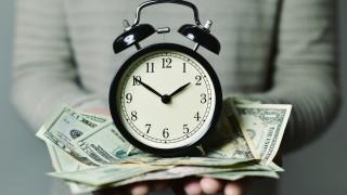 Защо времето е по-ценно от парите?