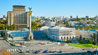 Украйна разчита на нов могъщ съюзник, за да излезе от кризата