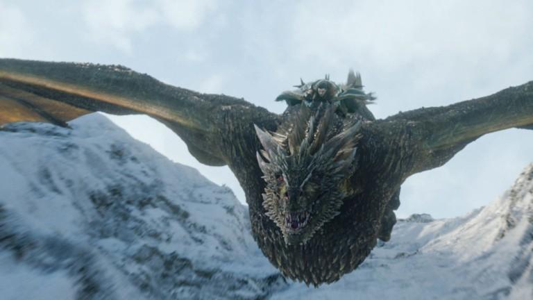 Дойде ли краят на драконите в Game of Thrones