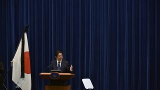 """Япония """"не може"""" без ядрена енергетика, обяви Абе"""