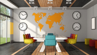 20% спад на наетите офис площи у нас се отчита за тримесичието