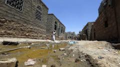 Рияд удари исторически паметници в Йемен, защитени от ЮНЕСКО