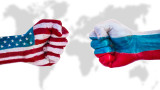 САЩ, Великобритания, Франция и Германия нападнаха остро Русия