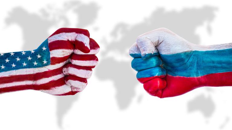 Русия видя доказателство за правотата си в новия тест на балистична ракета от САЩ