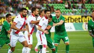 Треньорът на Жрински: Ще разчитаме на контраатаки срещу Лудогорец