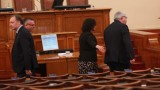 Депутатите събраха кворум от втория път