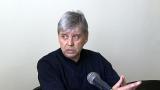 Емил Спасов: Не мисля, че Левски – Барселона 5:4 ще се повтори някога