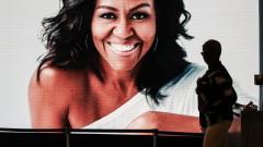 Книга на Мишел Обама бие рекорди
