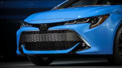 Toyota изстреля прогнозата за печалбата си с над 160%