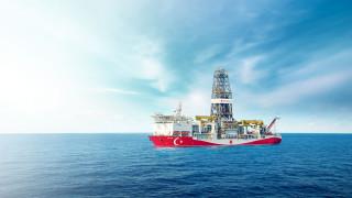 """Турският кораб """"Явуз"""" напусна водите на Кипър"""