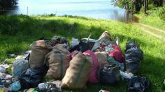 Доброволци от Беглика фест събраха 1 тон боклуци