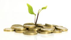 Най-големият частен инвестиционен фонд привлече капитал колкото БВП на Украйна за година