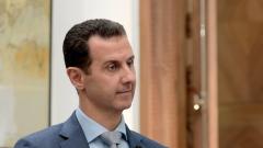 Франция настоява за преходен период в Сирия без Асад