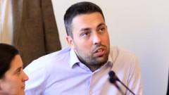 Зам.-кметът Крусев взима под внимание всяка забележка на столичани за ремонтите