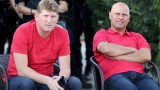 ЦСКА поздрави Стойчо Стоилов за 48-ия му рожден ден