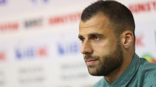 Косъма: В Славия тайничко се надяваме да стигнем до финал