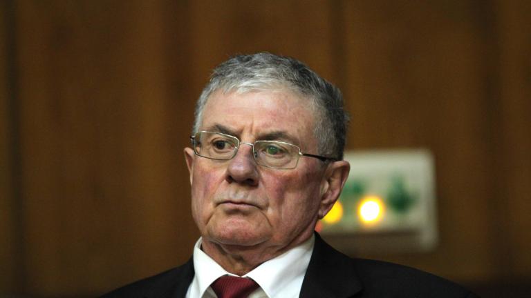 Кандидат за член на ВСС акцентира на атестацията на магистратите