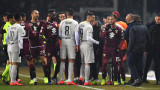 """Интер отново се издъни в Серия """"А"""", загуби от Торино"""