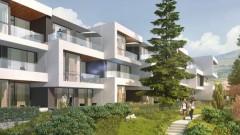 Мащабен жилищен комплекс изниква зад Sofia Ring Mall