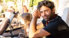 Актьорът, който заряза Холивуд, за да живее във ферма