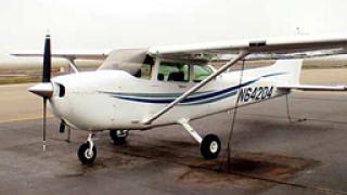 Малък частен самолет се разби близо до Джакарта