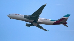 Бомбена заплаха приземи германски пътнически самолет в Кувейт