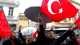 Да се готвим за вълна бягащи от Турция, предупреди бивш консул