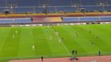 Рома - ЦСКА 0:0, отмениха гол на Смолинг заради засада