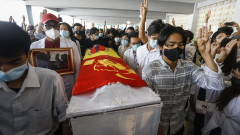 Най-малко 149 убити в Мианмар от началото на преврата