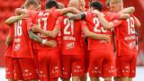 Секс скандал разтърси норвежкия футбол - играчи правили оргия на стадиона