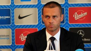 Официално: Словенски адвокат е новият президент на УЕФА