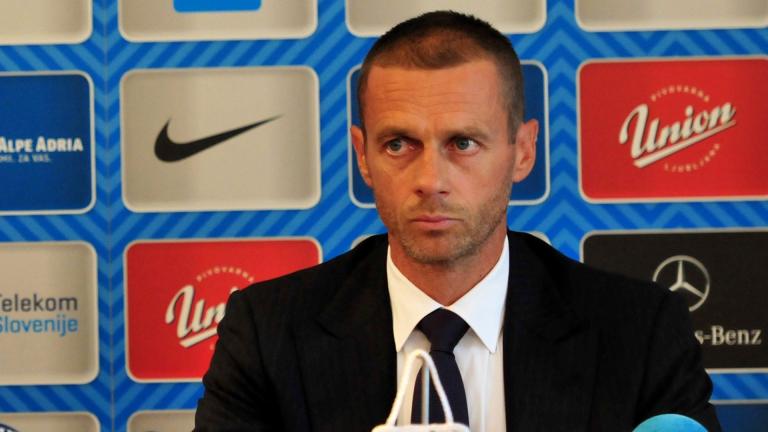 Днес избират новия президент на УЕФА