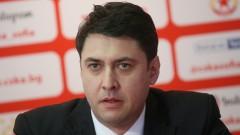 Адвокатът на ЦСКА Първан Първанов: Г-н Попов сам поиска срок за писмото, изтича днес!