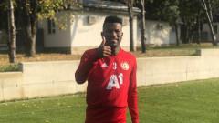 Жеферсон се завръща в игра за ЦСКА, но с нова роля