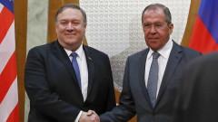 Лавров пред Помпео: Подозренията и предразсъдъците между САЩ и Русия - риск за света