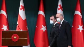 Ердоган предупреди: Турция може да удари бежански лагер дълбоко в Ирак