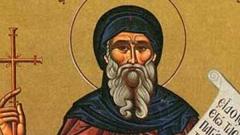 Почитаме свети Антоний Велики