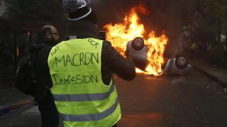 Франция може да върне данък богатство