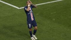 Моуриньо връща Ди Мария във Висшата лига?