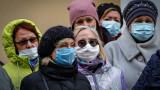 Русия отново счупи рекорда за заразени с коронавируса за 24 часа