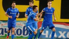 Само 7% от головете на Левски са вкарани от българи
