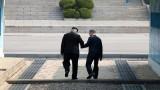 КНДР хвали историческата среща с Юга, прекратяват Корейската война през 2018 г.