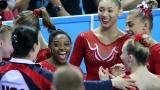 САЩ спечелиха световната титла при жените
