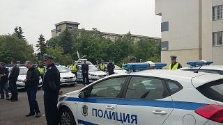 Икономическа полиция нахлу в сградата на община Стрелча