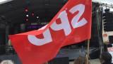 Загуба на социалдемократите в бастиона им Бремен може да заплаши коалицията с Меркел