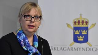 В Швеция прекратиха разследването за изнасилване срещу Джулиан Асандж