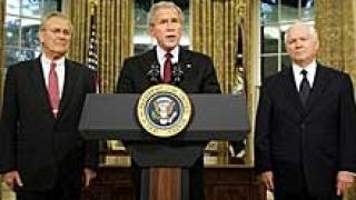 Гейтс: САЩ нито печелят, нито губят в Ирак сега