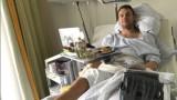 Мануел Нойер: Възстановяването ми може да отнеме дълго време